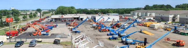 Used equipment for sale in North Dakota and North Central Minnesota