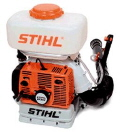 Where to rent Back Pac Blowers gas Stihl in Grand Forks ND