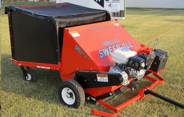 Lawn Sweeper Towable Rentals Grand Forks Nd Where To Rent