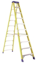 Where to rent 12  Ladder Fiber Glass Step Bauer 35012 in Grand Forks ND