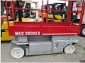 Where to rent 20  Scissor Lift Elec Mec 2033 in Grand Forks ND
