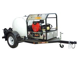 Where to find Aaladin TRL Mounted Pressure Washer in Grand Forks