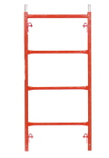 Where to rent Scaffold End Frame 5ft H X 29  W in Grand Forks ND