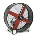 Where to rent 42  Portable Blower Fan TE-SPL4223 in Grand Forks ND