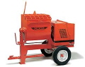 Where to rent Crown Towable Gas Mortar Mixer 6-SRGH5 in Grand Forks ND