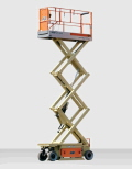 Where to rent 20  Scissor Lift Elec JLG 2030ES in Grand Forks ND