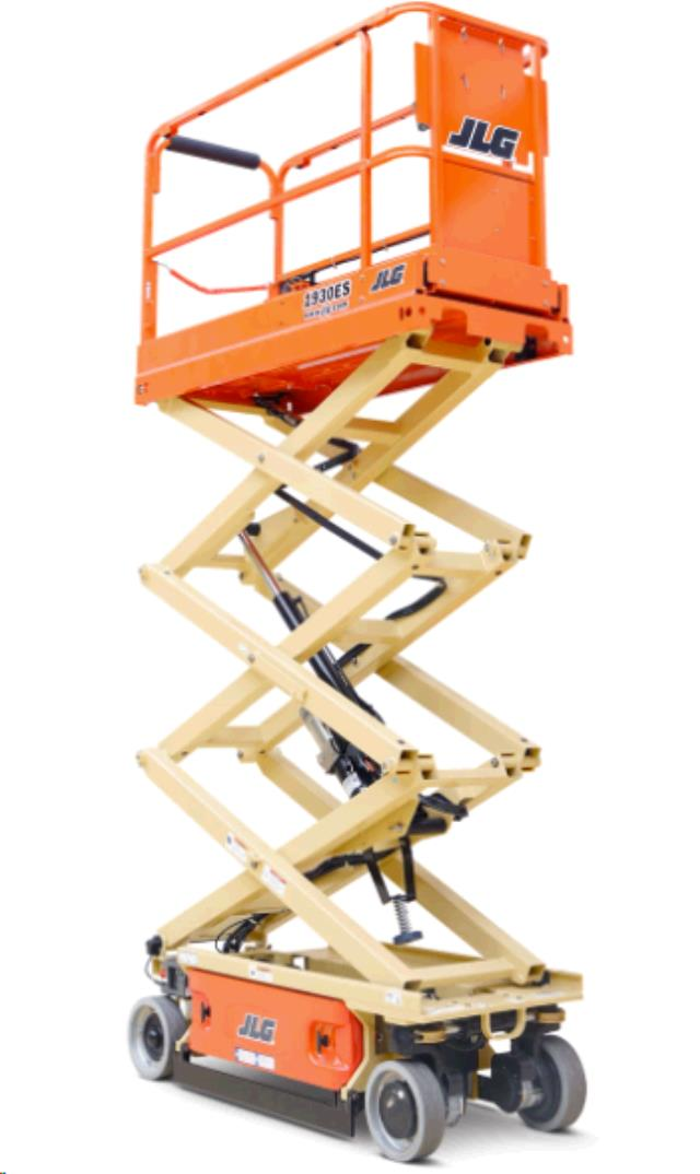 Where to find 19  Scissor Lift Elec JLG 1930ES in Grand Forks