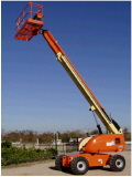 Where to rent 60  Boom Lift Str JLG 600S in Grand Forks ND