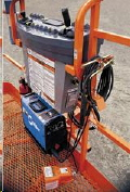 Where to rent SKY WELDER JLG in Grand Forks ND