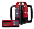 Where to rent HILTI LASER LEVEL ROTATING 282827 PR20 in Grand Forks ND