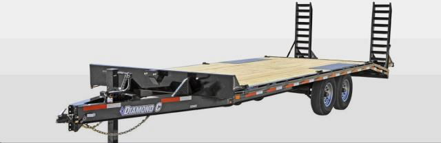 Where to find Trailer Flatbed Deck Over 2-Axle in Grand Forks