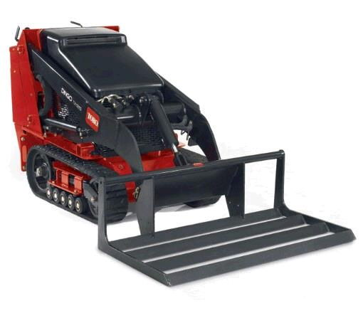 Where to find Toro Dingo Diesel W track TX525W in Grand Forks