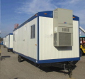 Where to rent Job Trailer 8x30 double office in Grand Forks ND
