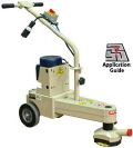 Where to rent CONCRETE GRINDER ELECTRIC 1 HEAD 7 in Grand Forks ND