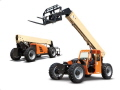 Where to rent 43  9K Telehandler JLG G9-43A in Grand Forks ND