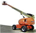 Where to rent 66  BOOM LIFT JLG 660SJ in Grand Forks ND