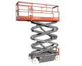 Where to rent 26  Scissor Lift Elec Skyjack 3226 in Grand Forks ND