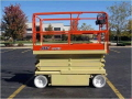 Where to rent 26  Scissor Lift Elec JLG 2646E2 in Grand Forks ND