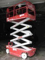 Where to find 26  Scissor Lift Elec Mec 2647ES in Grand Forks