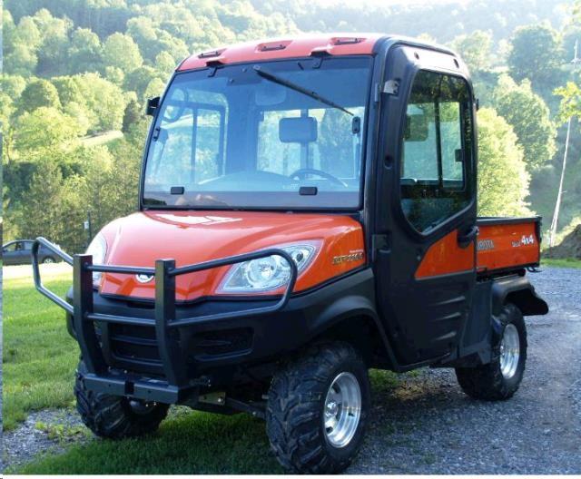 Kubota Rtv 1100 >> Utility Vehicle Kubota Rtv1100 Rentals Grand Forks Nd Where To Rent