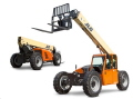 Where to rent 42  6K Telehandler JLG G6-42A in Grand Forks ND