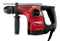 Where to rent HILTI SDS TO 1  TE-30 HAMMER DRILL in Grand Forks ND