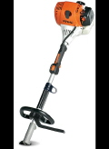 Where to rent Sweeper Power Unit Stihl KM110R in Grand Forks ND