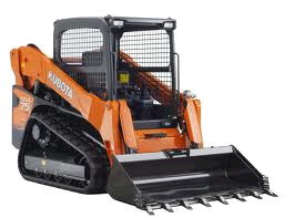 Where to find Skid steer tracks Kubota SVL75HC in Grand Forks