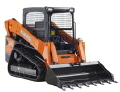 Where to rent Skid steer tracks Kubota SVL75HC in Grand Forks ND
