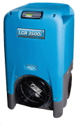 Where to rent 20 gal Dehumidifier Dri-Eaz LGR 3500i in Grand Forks ND