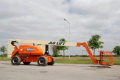 Where to rent 80  Boom Lift Art Eng JLG 800AJ in Grand Forks ND