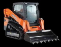 Where to rent Skid steer w tracks SVL75HWC Kubota in Grand Forks ND