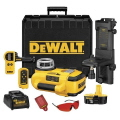 Where to rent Laser Level Dewalt 18V auto-level in Grand Forks ND