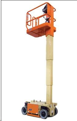 Where to find 12  SCISSOR LIFT ELEC JLG 1230ES in Grand Forks