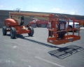 Where to rent 60  Boom Lift Art Elec JLG E600 in Grand Forks ND