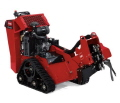 Where to rent Stump Grinder, Dingo Track 26hp STX-26 in Grand Forks ND