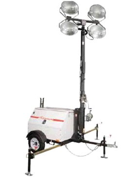 Where to find Light Tower 8kw Magnum MLT4080K in Grand Forks
