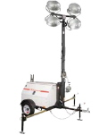 Where to rent Light Tower 8kw Magnum MLT4080K in Grand Forks ND