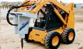 Where to rent Skid steer att Breaker Kent KF4SS in Grand Forks ND