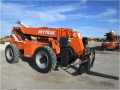 Where to rent 54  10k Telehandler Skytrak 10054 in Grand Forks ND