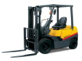 Where to rent Mast Forklift Warehouse Gas, 5k in Grand Forks ND