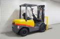 Where to rent Mast Forklift Warehouse Gas, 3k in Grand Forks ND