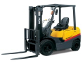 Where to rent Mast Forklift Warehouse Propane 5k TCM in Grand Forks ND