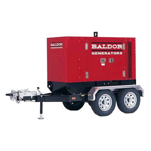 Where to find 45KW Generator Baldor TS45T in Grand Forks