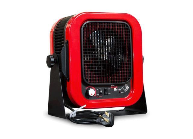 HEATER ELECTRIC 5000 WATT 220V Rentals Grand Forks ND ...