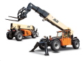 Where to rent 55  12K Telehandler JLG G12-55A in Grand Forks ND