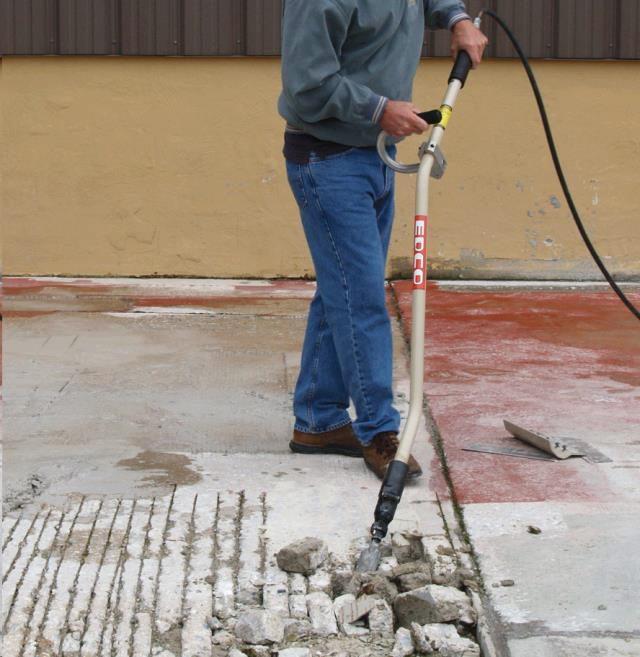 Where To Find AIR Floor Scraper Edco C10342 ALR E In Grand Forks ...