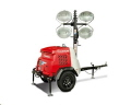 Where to rent Light Tower 6kw Magnum MLT6SK-CS in Grand Forks ND