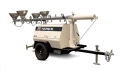 Where to rent Light Tower 6kw TEREX AL4CW in Grand Forks ND
