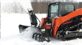 Where to rent SNOW BLOWER, 73IN, SKID ATTACH in Grand Forks ND